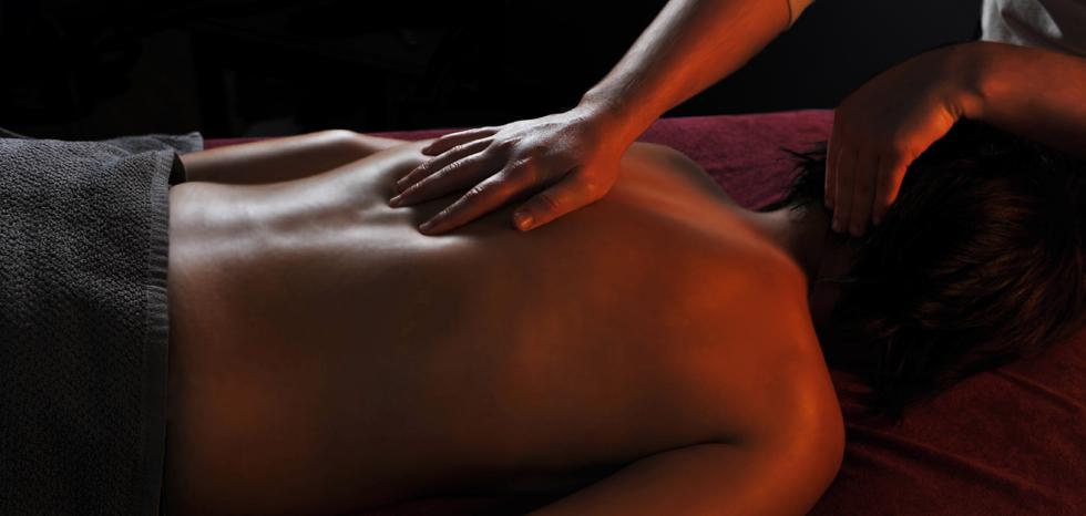 Un temps pour soi - Massage à domicile à Brenne, Touraine, Poitou