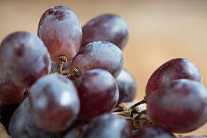 Un Temps Pour Soi - Raisins rouges