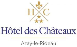 Logo hôtel des chateaux