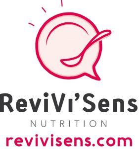 Logo Revivisens.com