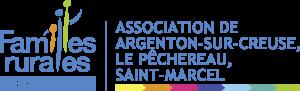 Logo familles rurales de Argenton-sur-Creuse